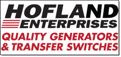 Hofland Enterprises Logo